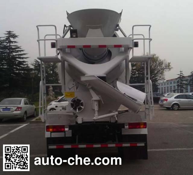 FAW Jiefang автобетоносмеситель CA5125GJBP40K8L3E4A85
