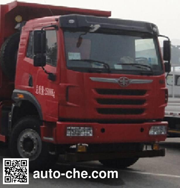 FAW Jiefang автобетоносмеситель CA5250GJBP2K15T1E4A80