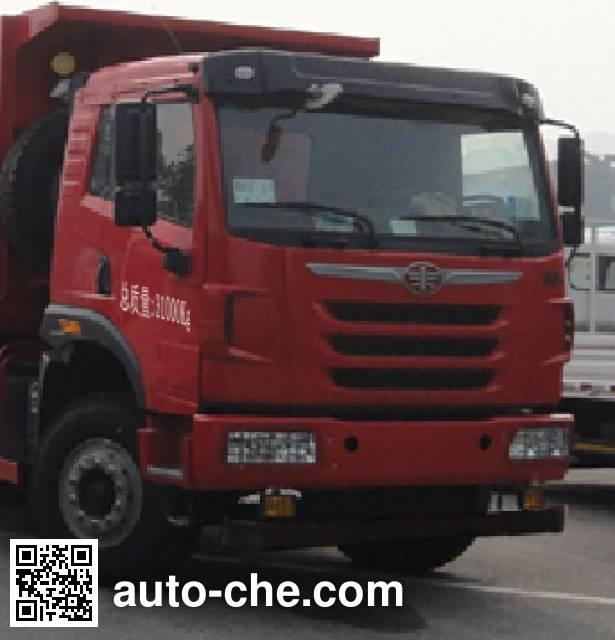 FAW Jiefang автобетоносмеситель CA5250GJBP2K2T1NE5A80