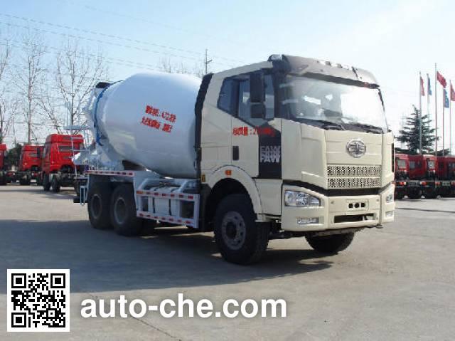Автобетоносмеситель Zhaoxin CHQ5251GJB