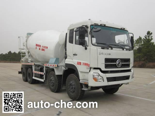 Автобетоносмеситель Chengliwei CLW5310GJBD4