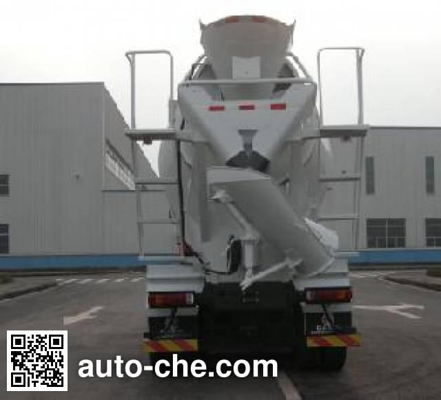SAIC Hongyan автобетоносмеситель CQ5255GJBHTG424
