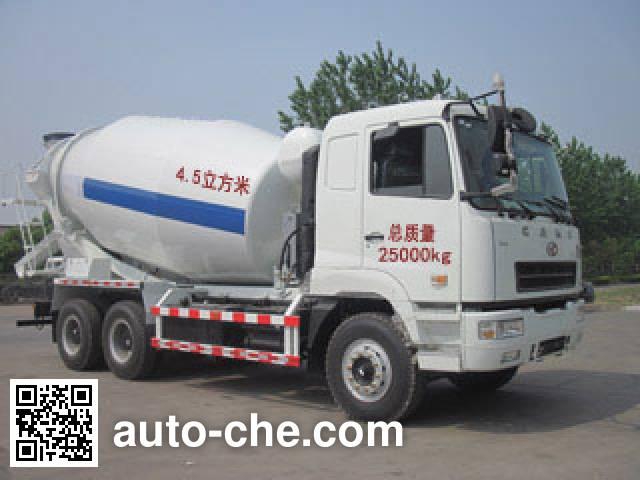 Автобетоносмеситель Chusheng CSC5250GJBH12