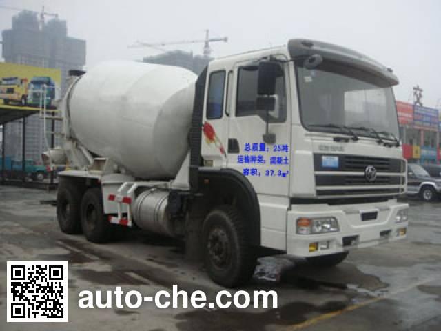 Автобетоносмеситель Yunhe Group CYH5254GJBTPG384