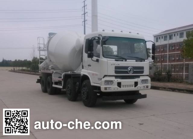 Dongfeng автобетоносмеситель DFH5310GJBB