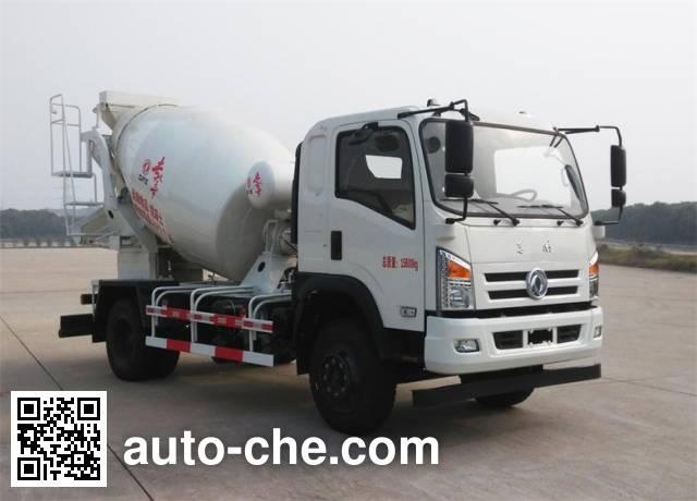 Автобетоносмеситель Dongfeng DFZ5160GJBSZ4D3