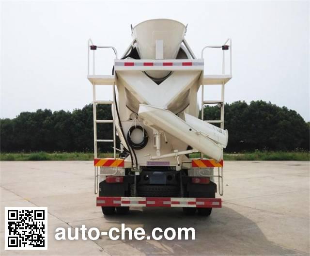 Dongfeng автобетоносмеситель DFZ5168GJBSZ4DS
