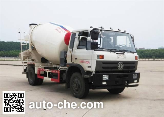 Автобетоносмеситель Dongfeng DFZ5168GJBSZ4DS