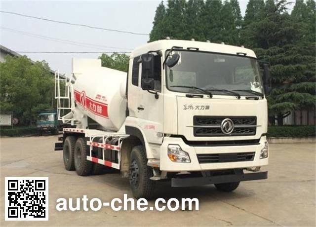 Автобетоносмеситель Dongfeng DFZ5251GJBA4S