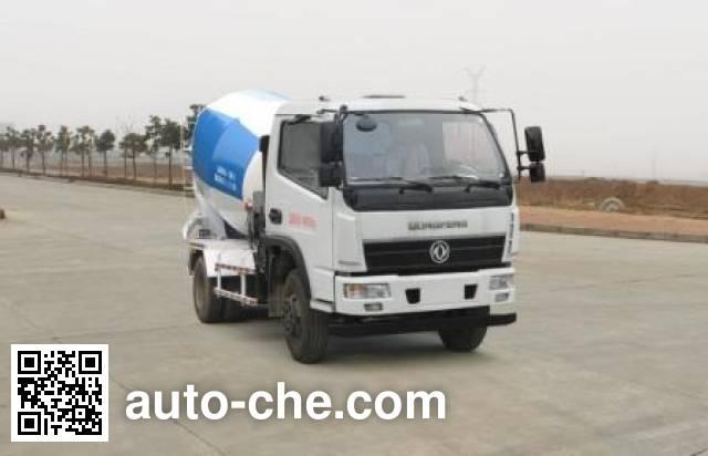 Dongfeng автобетоносмеситель EQ5140GJB