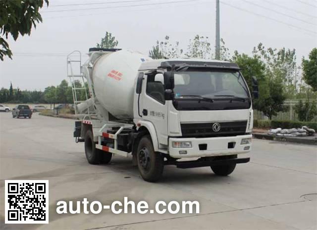 Автобетоносмеситель Dongfeng EQ5140GJBLV
