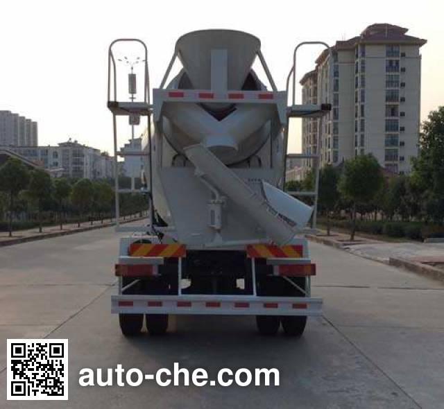Dongfeng автобетоносмеситель EQ5160GJBGZ4D