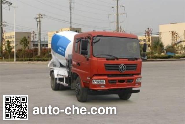 Dongfeng автобетоносмеситель EQ5161GJBL