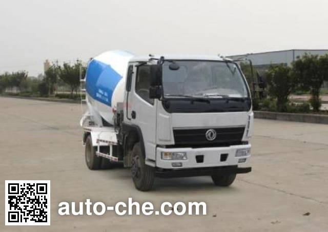 Dongfeng автобетоносмеситель EQ5161GJBL1