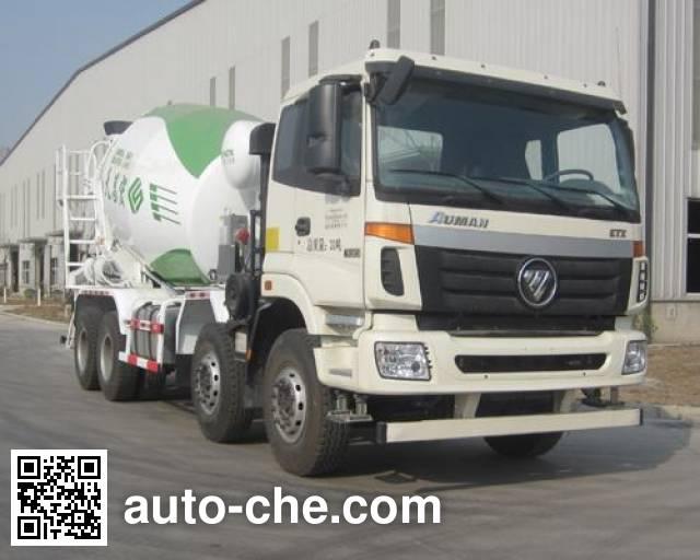 Автобетоносмеситель Hongchang Weilong HCL5313GJBBJN34E4
