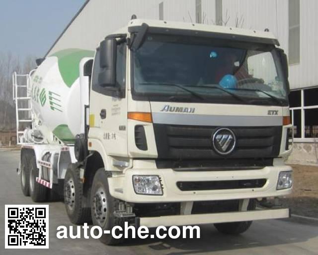 Автобетоносмеситель Hongchang Weilong HCL5313GJBBJN38E4