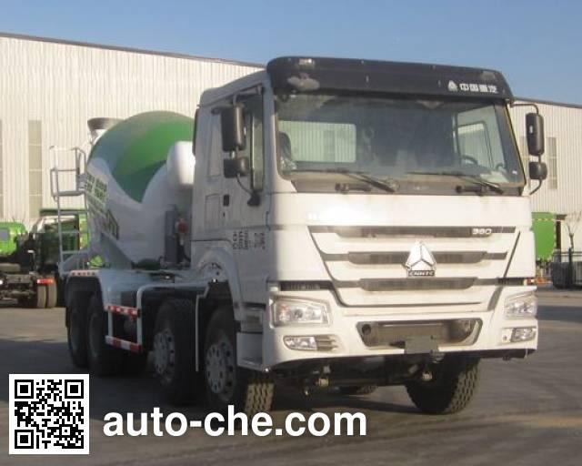 Автобетоносмеситель Hongchang Tianma HCL5317GJBZZN34L4