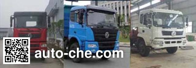 Huatong автобетоносмеситель HCQ5258GJBEQ