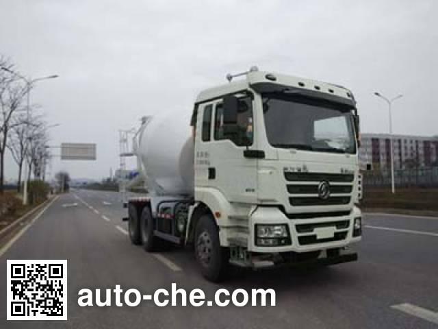 Автобетоносмеситель Shantui Chutian HJC5250GJBD3