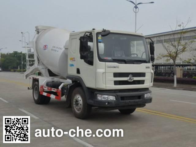 Автобетоносмеситель Yanlong (Liuzhou) LZL5161GJB