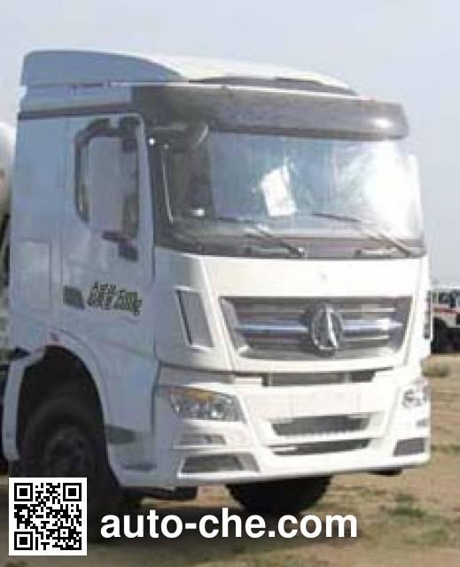 Beiben North Benz автобетоносмеситель ND5250GJBZ01