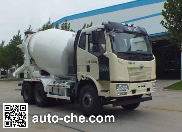 Автобетоносмеситель Senyuan (Henan) SMQ5256GJBJ33