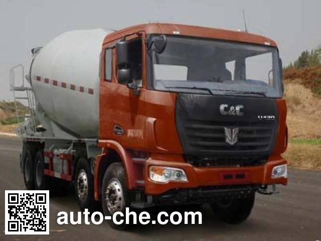 Автобетоносмеситель C&C Trucks SQR5310GJBD6T6