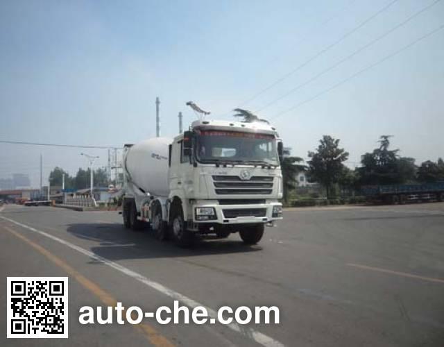 Автобетоносмеситель CIMC Tonghua THT5317GJB11A