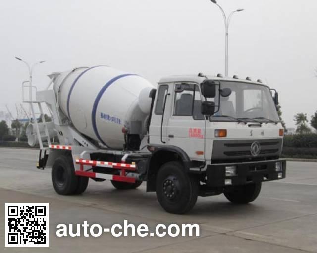 Автобетоносмеситель Chuxing WHZ5160GJB