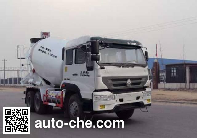 Xianda автобетоносмеситель XT5250GJBWZ38G4L