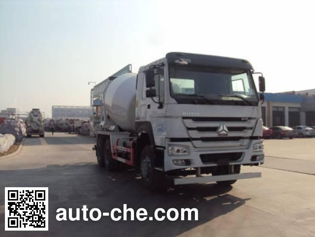 Автобетоносмеситель Tanghong XT5250GJBZZ40EL