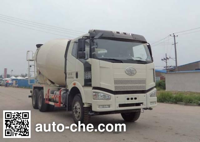 Автобетоносмеситель Tanghong XT5251GJBCA43G4
