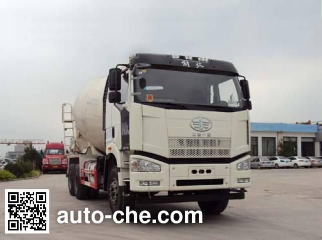 Автобетоносмеситель Tanghong XT5251GJBCA43G5