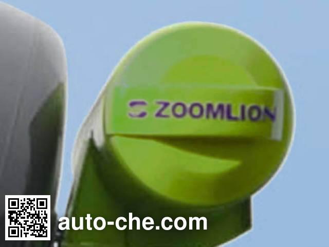 Zoomlion автобетоносмеситель ZLJ5318GJBLE