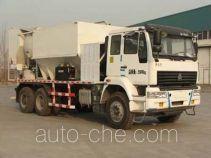Автомобиль для приготовления и смешивания бетонных строительных смесей Yanshan BSQ5250TBH