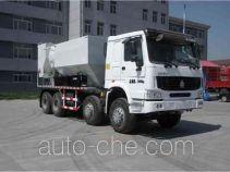 Автомобиль для приготовления и смешивания бетонных строительных смесей Yanshan BSQ5290TBH