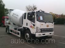Автобетоносмеситель FAW Jiefang CA5125GJBP40K8L3E4A85