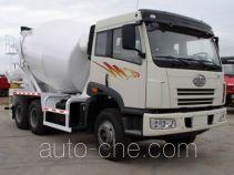 Автобетоносмеситель FAW Jiefang CA5250GJBA80