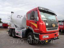 Автобетоносмеситель FAW Jiefang CA5250GJBP2K15T1E4A80