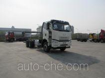 Шасси автобетоносмесителя (миксера) FAW Jiefang CA5250GJBP66K2L2T1E5