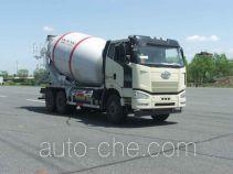 Автобетоносмеситель FAW Jiefang CA5250GJBP66T1E24M5