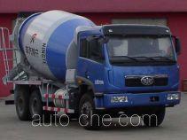 Автобетоносмеситель FAW Jiefang CA5253GJBP2K2T1EA80