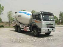 Автобетоносмеситель FAW Jiefang CA5252GJBP2K24L1T1E