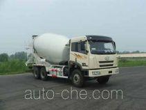 Автобетоносмеситель FAW Jiefang CA5252GJBP2K2LT1E4