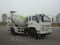 Автобетоносмеситель CIMC Lingyu CLY5168GJB