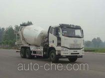 Автобетоносмеситель CIMC Lingyu CLY5255GJB43E5
