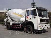 Автобетоносмеситель SAIC Hongyan CQ5163GJBTLG381