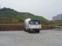 Автобетоносмеситель SAIC Hongyan CQ5313GJBTTG306