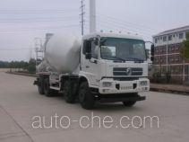 Автобетоносмеситель Dongfeng DFH5310GJBB