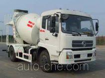 Автобетоносмеситель Dongfeng DFL5160GJBBX1